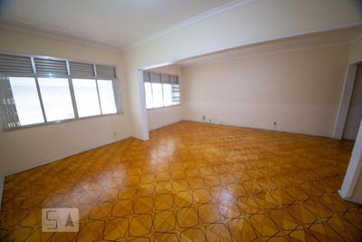 Apartamento No 4º Andar Com 3 Dormitórios E 1 Garagem - Id: 892934638 - 234638
