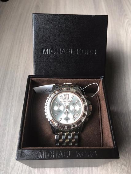 Relógio Michael Kors Original Impecável Na Caixa (mk5876)