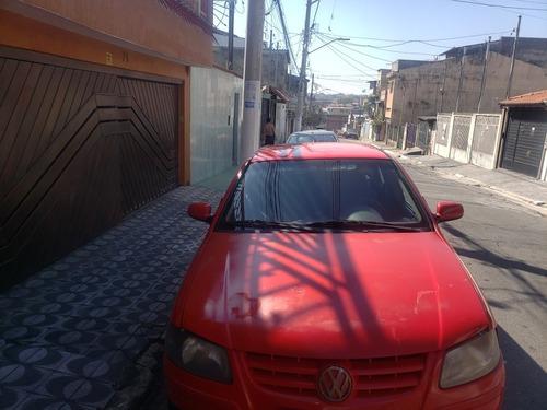 Imagem 1 de 9 de Volkswagen Gol 2009 1.0 Trend Total Flex 5p