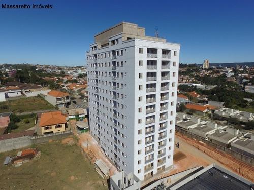 Apartamento - A Venda - Itatiba - Ap00175 - 33694685
