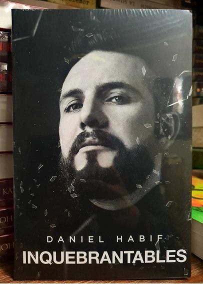 Libro Inquebrantables + Envío Gratis