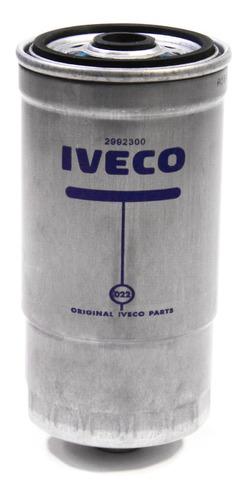 Filtro De Combustible Iveco 2992300