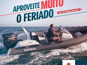 Motores De Popa Suzuki 4 Tempos Promoçao De Fabrica