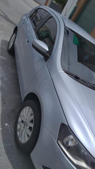 Volkswagen Gol G6 1.0 Mb City 5p (completo)