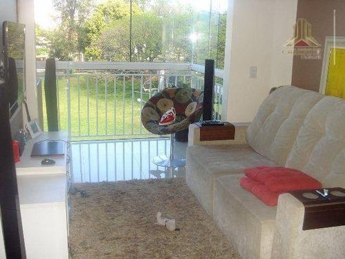 Imagem 1 de 13 de Apartamento Residencial À Venda, Vila Ipiranga, Porto Alegre. - Ap2620