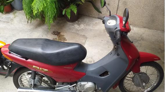 Honda Biz C100 600vrds