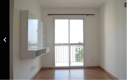 Imagem 1 de 30 de Apartamento Para Venda, 2 Dormitórios, Vila Brasilândia - São Paulo - 723