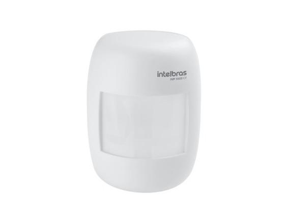 Sensor De Alarme Intelbras Infravermelho Com Fio