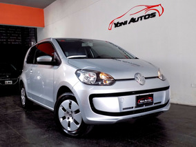 Volkswagen Up! Move 2014 3p/ -u-n-i-c-o- / = Okm - Permuto
