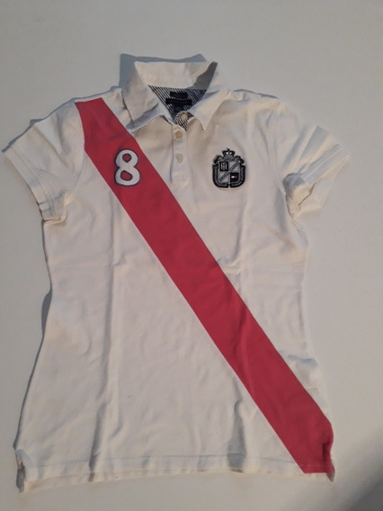 Chomba Tommy Hilfiger. Talle L Niña/s Mujer. Ropa Import