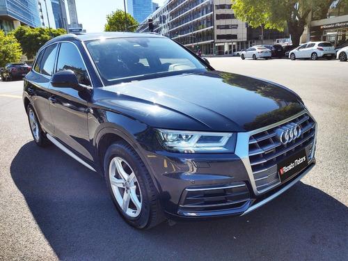 Audi Q5 2.0 Tfsi 2018 Abasto Motors Q3 Q2 Q7 Ml Glc Sw4 A5