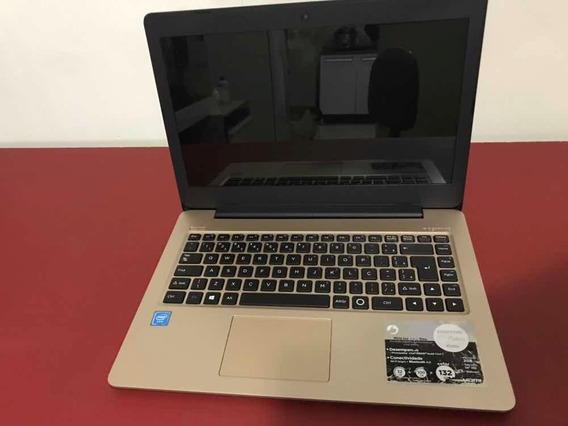 Notebook Positivo Xc3552 Retirada De Peças
