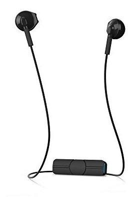 Ifrogz Intone Inalambrico En Auriculares Ear Con Microfono B