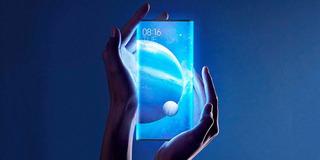 Smartphone Xiaomi Mix Alpha Original Xiaominions