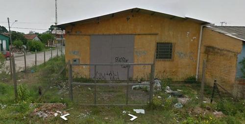Imagem 1 de 1 de Comercial Para Aluguel, 0 Dormitórios, Santa Cecília - Viamão - 125