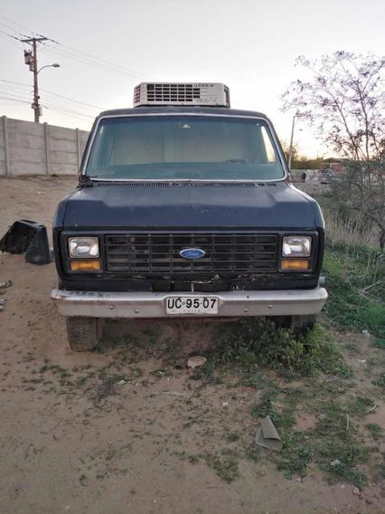 Ford E350 1990
