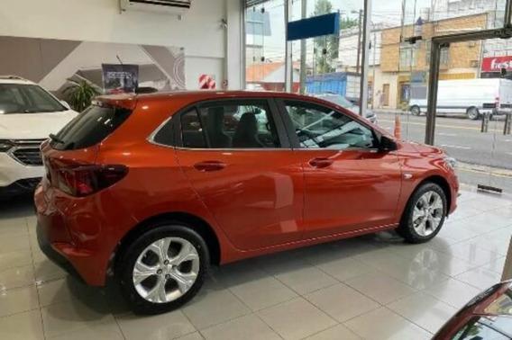 Chevrolet Onix 1.0 Premier Solo Con Dni Sin Garantes La #9*