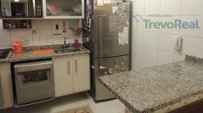 Apartamento Residencial À Venda, Ortizes, Valinhos. - Ap0806
