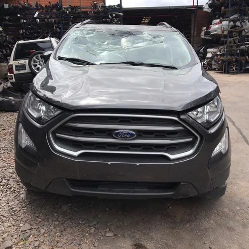 Sucata Ford Ecosport 1.5 2020/2021 Flex 137cvs