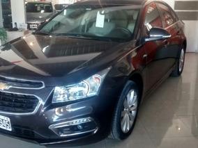 Chevrolet Cruze Ltz 2016 Automático