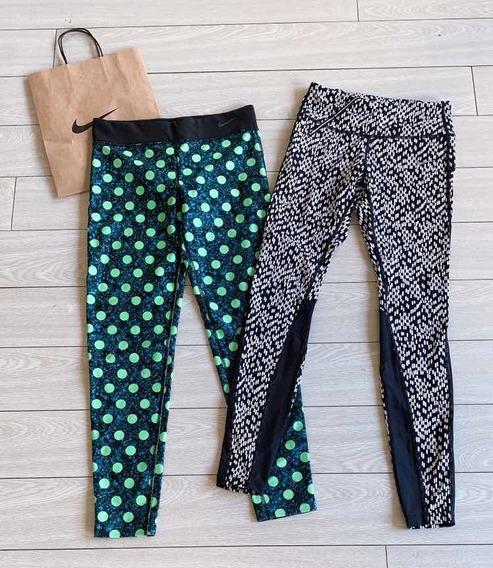 Calza Pantalón Nike Original Mujer Importadas Usa Tb Fila