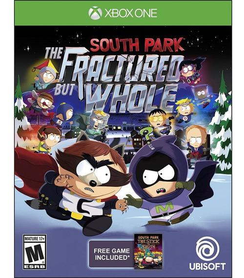 Jogo South Park Xbox One