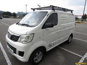 Hafei Junyi Mt 1300cc