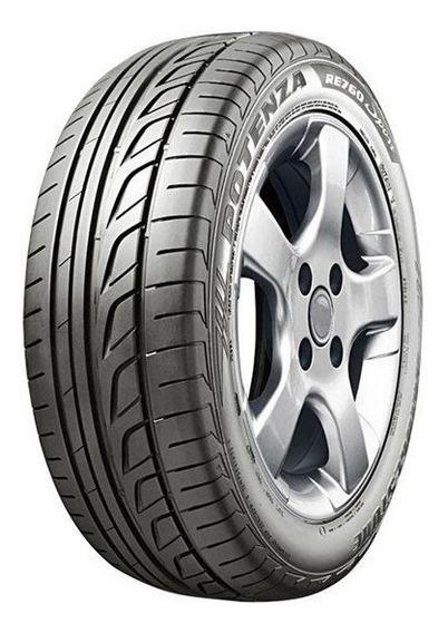 Pneu Aro R17 Bridgestone Potenza Re760 Sport, 215/45r17
