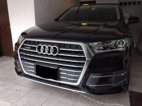 Audi Q7 Select 3.0 Quattro Unico Dueño Impecable Preciazo