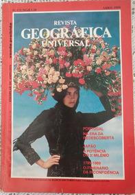 Revista Geográfica Universal - Número 173 - Frete Grátis