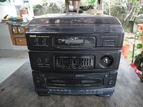 Componentes Internos P/ Som 3x1 Philco Pmd-200.