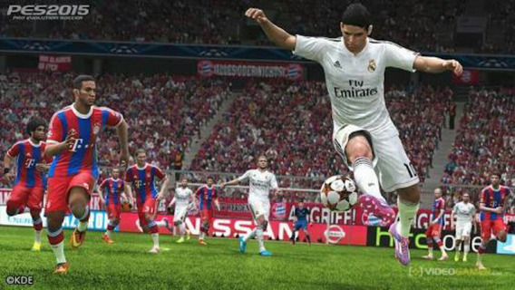 Pes 2015 Ps3 Código Psn