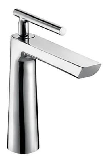 Llave Monomando Mod.e-916 P/lavabo Con Contra Pusch Konos He