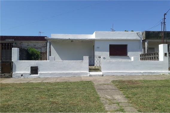 Casa En Venta Bella Vista 2 Ambientes San Miguel