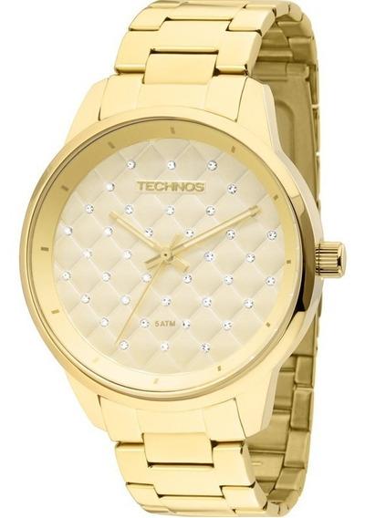 Relógio Technos Feminino 2035mbw