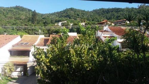 Ótima Oportunidade De Casa Em Condomínio Em São Franccisco - Ca0212