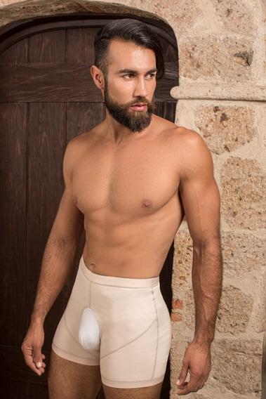 Short Inguinal Hombre Soporte Comodidad Higiene By Blosso