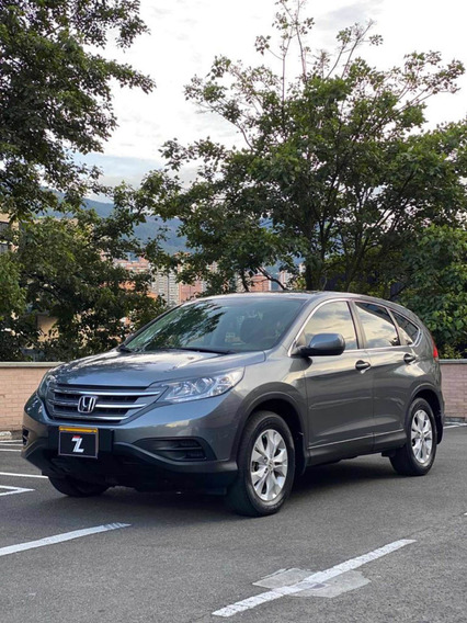 Honda Crv At 4x2