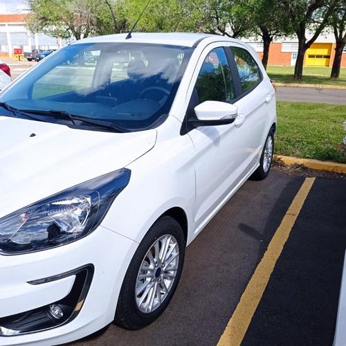 Ford Ka Sel 1.5 5 Puertas. ( Dueño Directo) 1300 Km Reales