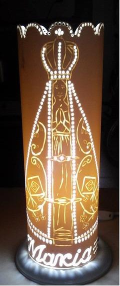 Luminárias Em Pvc 110/220 V