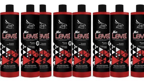 Zap Professional Hair 4 Kit Original 8 Produtos