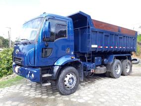 Ford Cargo 2628 Basculante Traçado