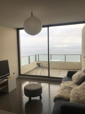 Departamento En Arriendo De 2 Dormitorios En Antofagasta