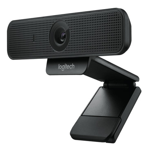 Webcam Empresarial Hd Logitech C925e 1080p