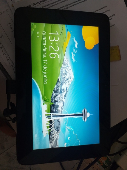 Tablet Gamer Razer Edge Microsoft