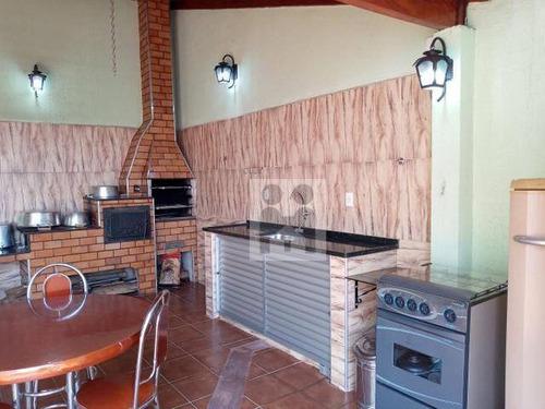Imagem 1 de 17 de Casa Com 3 Dormitórios À Venda, 202 M² Por R$ 420.000 - Jardim Piratininga - Ribeirão Preto/sp - Ca0695