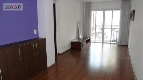 Imagem 1 de 15 de Apartamento - Perdizes - Ref: 471 - V-471