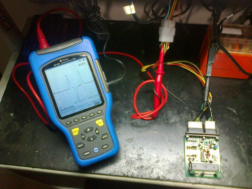 Imagem 1 de 6 de Conserto Cdi Regulador Retif Ecu Estator Motor Arranque Ypvs