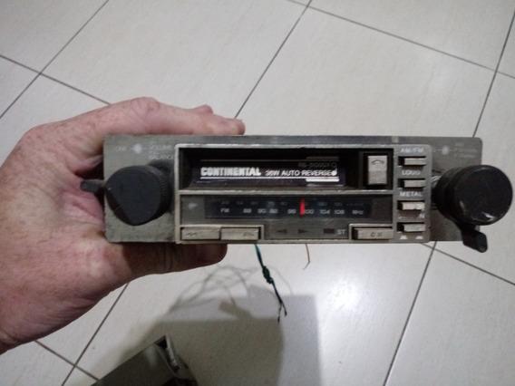 Rádio, Toca Fita, Som, Antigo