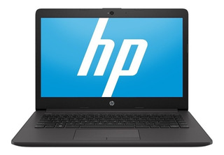 Rosario Notebook Hp 14 240 G7 Intel I3-7020u 1tb 4gb